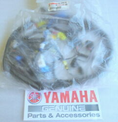 T11 Yamaha Marine 6d8-82590-32 Wire Harness Assy Oem Factory Boat Parts