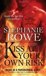 Complete Set Series - Lot Of 3 Soulfire Books By Stephanie Rowe