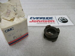E111 Evinrude Johnson Omc 325263 Clutch Dog Shifter Oem New Factory Boat Parts