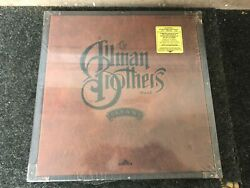 The Allman Brothers Band Collection - Dreams 4 X Cd Disct Edition Box Set