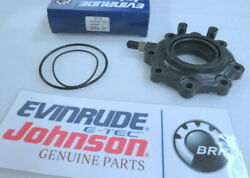 P25a Evinrude Johnson Omc 5009971 End Cap Strg Kit Oem New Factory Boat Parts