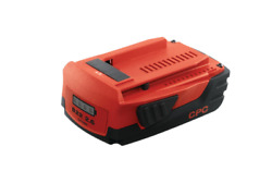 Hilti Power Tool Compact Battery Pack 22 Volt 2.6 Ah Lithium Ion Rechargeable