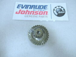 P15a Evinrude Johnson Omc 433618 Gear Set Assembly Oem New Factory Boat Parts