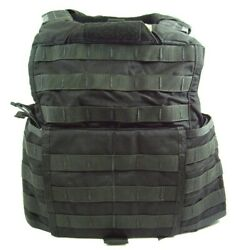 Bae Eclipse Modular Scalable Vest - Balcs Armor And Plate Carrier - Small - Coyote