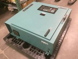 Enercon Lm3356-01 Power Supply For Corona Treating In 460v 3andoslash Out 600v 1andoslash 5kw