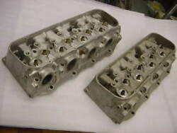 Camaro / Chevelle Other Bb 3946074 Aluminum L88 Cylinder Heads