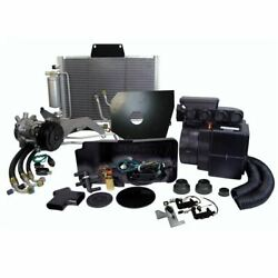 1967-72 Chevy Pickup Full Electronic Factory Style A/c Heat Kit W/ Ac Control