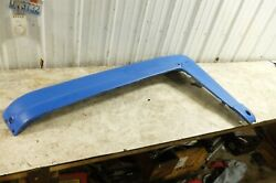 62 - 65 Early Ford 4000 Tractor 801 901 Right Side Hood Cover Panel
