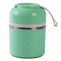 Stainless Steel Lunch Box Airtight Bento Box Children Lunch Food Container W $15.01