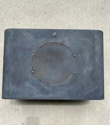Drive In Movie Theater Concession Speaker 400.00 + 100.00 Shipping
