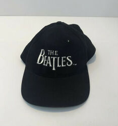 Vintage 90's The Beatles Snapback Hat Toppiers Brand Men's One Size