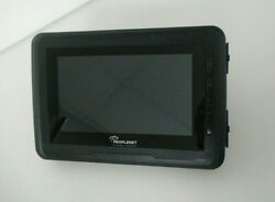 Peoplenet Pd.5 Pd5 Android In Vehicle Display