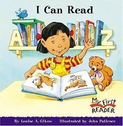 I Can Read [my First Reader]