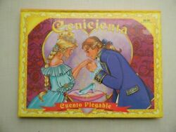 Cenicienta By Playmore Publishers 2011 Trade Paperback