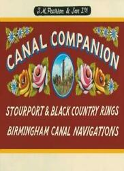 Pearsonand039s Canal Companion - Stourport And Black C Pearson..
