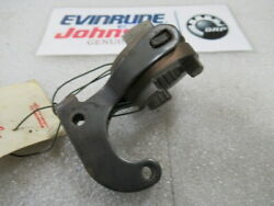 G9b Evinrude Johnson Omc 434765 Lever And Shifter Assy Oem New Factory Boat Parts