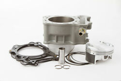 Hi-comp Cylinder And Piston Kit For 2000-2018 Suzuki Dr-z 400 S 90mm Standard Bore