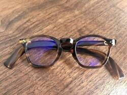 Limited 1940'S French Vintage 3Dot Parisian Carl Zeiss Gupard Glasses