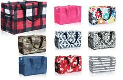 Thirty one All in Organizer mini beach picnic lunch tote bag 31 gift New $12.99