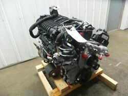 Engine 3.3l Vin B 8th Digit From 02/26/18 Fits 18 Ford F150 Pickup 509910