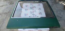 Datsun 280zx Complete Rear Hatch Fits 1979-1983 2-seat Only Free Shipping