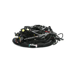 Wire Wiring Harness Cable Fit Volvo Ec210b 240b 290b 360b 14612632