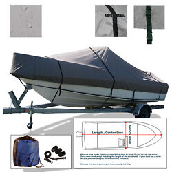 Xpress Sw22 Trailerable Fishing Bay Center Console Boat Storage Cover