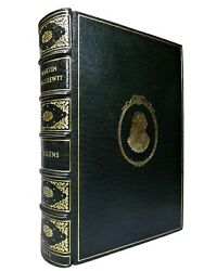 Martin Chuzzlewit By Charles Dickens 1844 First Edition Fine Bayntun Riviere