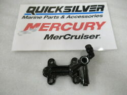N31b Mercury Quicksilver 48077a3 Valve Assembly Oem New Factory Boat Parts