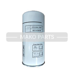 6211472800 6211441250 Oil Filter Fits Worthington Quincy Air Compressor