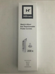 Hillrom Welch Allyn 748817 Ear Thermometer Probe Covers