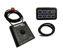 Spod Bantamx Hd For Uni With 84 Inch Battery Cables Bx-hd-uni-84