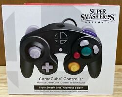Super Smash Bros. Ultimate Gamecube Controller For Nintendo Switch Brand New Gcn