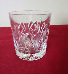 One Marquis by Waterford Double Old Fashion Glass $14.50