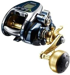 Shimano 18 Beast Master 2000 Right Handed Saltwater Fishing Electric Reel New