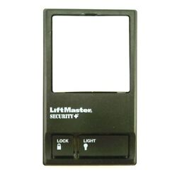 Liftmaster 78lm Garage Door Multi Function Control Panel 41c494 Replaces 79lm