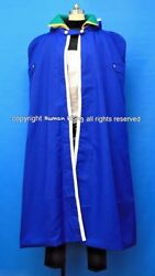 Fairy Tail Jellal Fernandes Cosplay Costume Size M Human-cos
