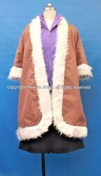 Fairy Tail Jet Cosplay Costume Size M Human-cos
