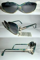 Christian Dior Vintage 1990s Sunglasses.model 2498.never Worn.nos.perfect.