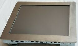 Pro-face 5019t 19 Lcd Industrial Flat Panel Monitor Touch Screen