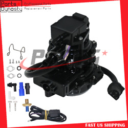Fuel Pump Kit, 4-wire Fit Johnson And Evinrude 5004562, 5007421 Vro Boat Engines