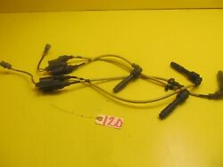 Kawasaki Ignition Coil Pack Wires 1-4 2004 04 2004 Stx 12f 15f 03 2003