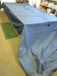 Tracker Party Barge Pb 26 Navy Blue Pontoon Cover 2008-2009 31570-07 Marine Boat