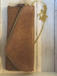 South Moon Under Urban Expressions Cross Body Purse $12.00