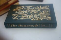 Easton Press, Science Fiction Poul Anderson And Jack Williamson 2 Bks, Tau Zero And