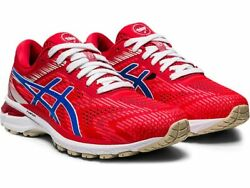 Asics Gt-2000 8 Athletic Women Runner Pursues Smooth Riding model Japan