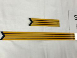 Sunoco Martin Schwartz Ms 70 Gas Pump Reproduction Ribbons Just Reduced 15