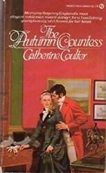 Complete Set Series - Lot Of 5 Regency Books By Catherine Coulter