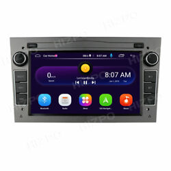 Android 10 For Opel Astra H Vectra Corsa Car Stereos Radio 7dash Parts Bt Wifi