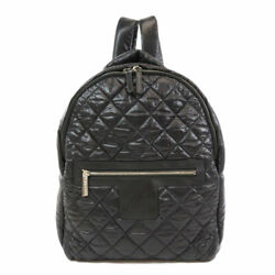 CHANEL Backpack · Daypack Cococoon Nylon $2724.60